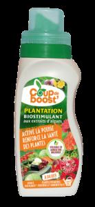 Produit plantation plantes fruitières potagères et ornementales
